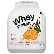 Fitness Authority Whey Protein 2270g 10/10