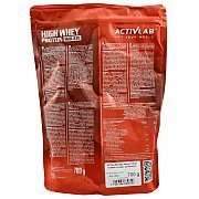 Activlab High Whey Protein Isolate 700g [promocja] 2/2