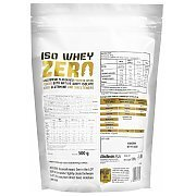 BioTech USA Iso Whey Zero Christmas Special 2270g+500g 4/4