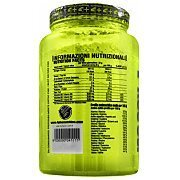 4+ Nutrition Iso Soy+ 900g 2/2