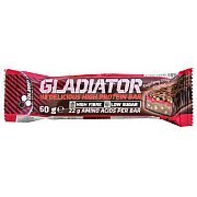 Olimp Baton Gladiator High Protein Bar 60g [promocja] 2/4