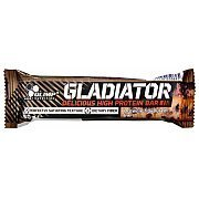 Olimp Baton Gladiator High Protein Bar 60g [promocja] 3/4