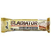 Olimp Baton Gladiator High Protein Bar 60g [promocja] 4/4