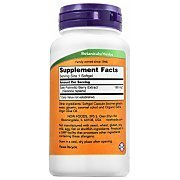 Now Foods Saw Palmetto Extract 120kaps. 2/2