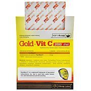 Olimp Gold-Vit C 2000 Shot 25ml 3/3